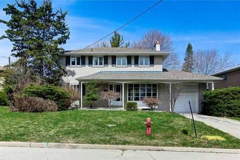 House for rent at 6 Greenyards Dr Toronto Ontario - MLS: C4638387