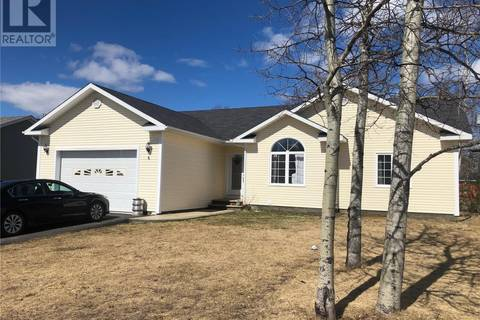 House for sale at 6 Griffin St Grand Falls-windsor Newfoundland - MLS: 1195269