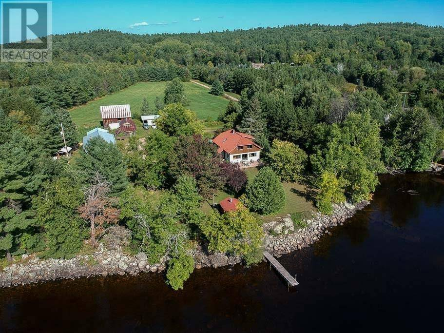 House for sale at 6 Guenter Ln Killaloe Ontario - MLS: 1148882