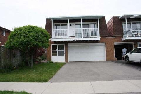 Property for rent at 6 Hallbank First Floor Terr Toronto Ontario - MLS: E4783362