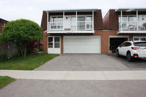 Property for rent at 6 Hallbank Terr Toronto Ontario - MLS: E4783357