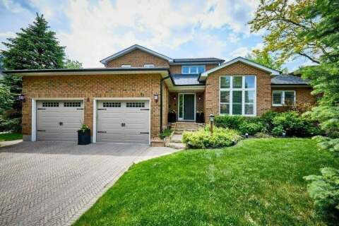 House for sale at 6 Hanover Ct Whitby Ontario - MLS: E4796780