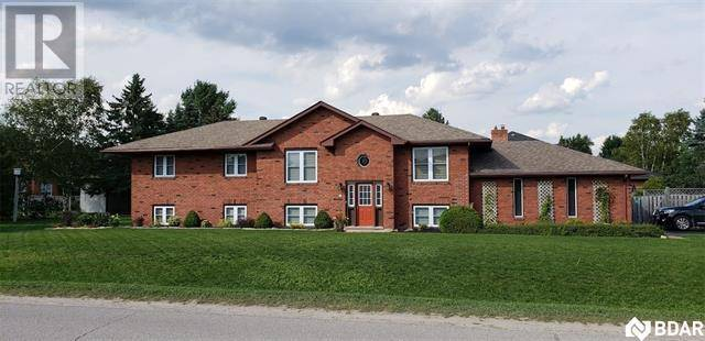 House for sale at 6 Harmony Dr Midhurst Ontario - MLS: 30721637