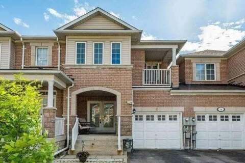 Townhouse for sale at 6 Harmony Rd Vaughan Ontario - MLS: N4836845