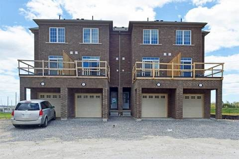 Townhouse for rent at 6 Harper Hill Dr Ajax Ontario - MLS: E4397830