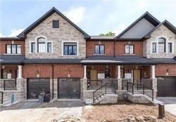 Townhouse for sale at 6 Harry Thornton Ln Uxbridge Ontario - MLS: N4434591
