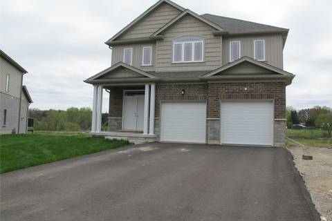 House for sale at 6 Hartfield St Ingersoll Ontario - MLS: X4457598