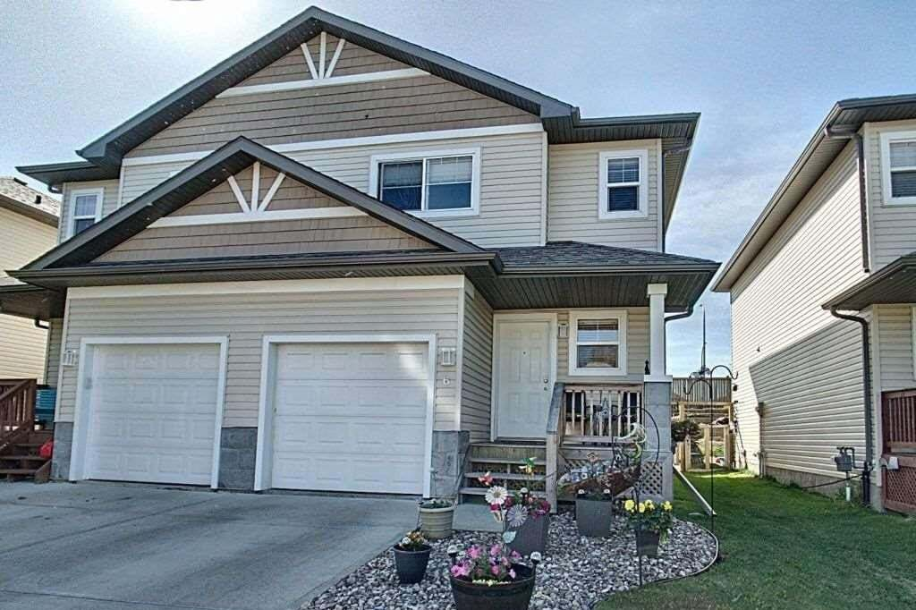 Townhouse for sale at 6 Hartwick Ld Spruce Grove Alberta - MLS: E4199931
