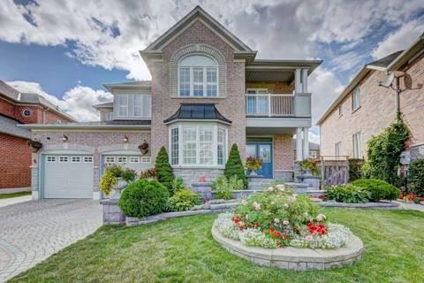 House for sale at 6 Hawksbury Rd Markham Ontario - MLS: N4694994