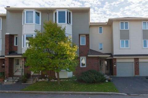 Condo for sale at 6 Haxby Pt Ottawa Ontario - MLS: 1198625