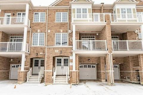 Townhouse for rent at 6 Haymarket Rd Brampton Ontario - MLS: W4687570