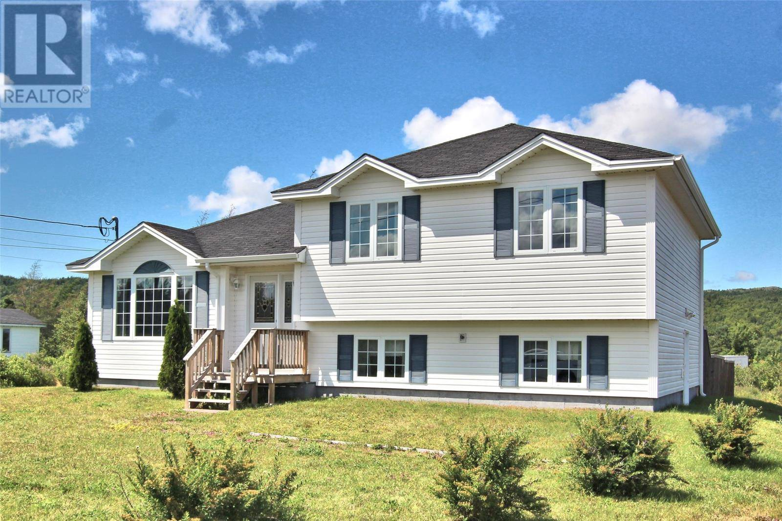 House for sale at 6 Haywards Rd Bay Roberts Newfoundland - MLS: 1200700