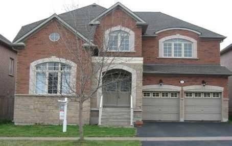 House for rent at 6 Hazelton Ave Markham Ontario - MLS: N4552348