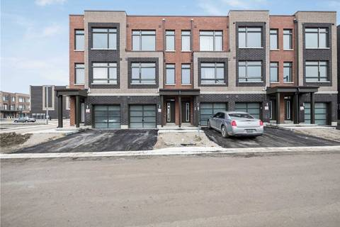 Townhouse for rent at 6 Hearne St Vaughan Ontario - MLS: N4681463