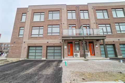 Townhouse for sale at 6 Hearne St Vaughan Ontario - MLS: N4736485
