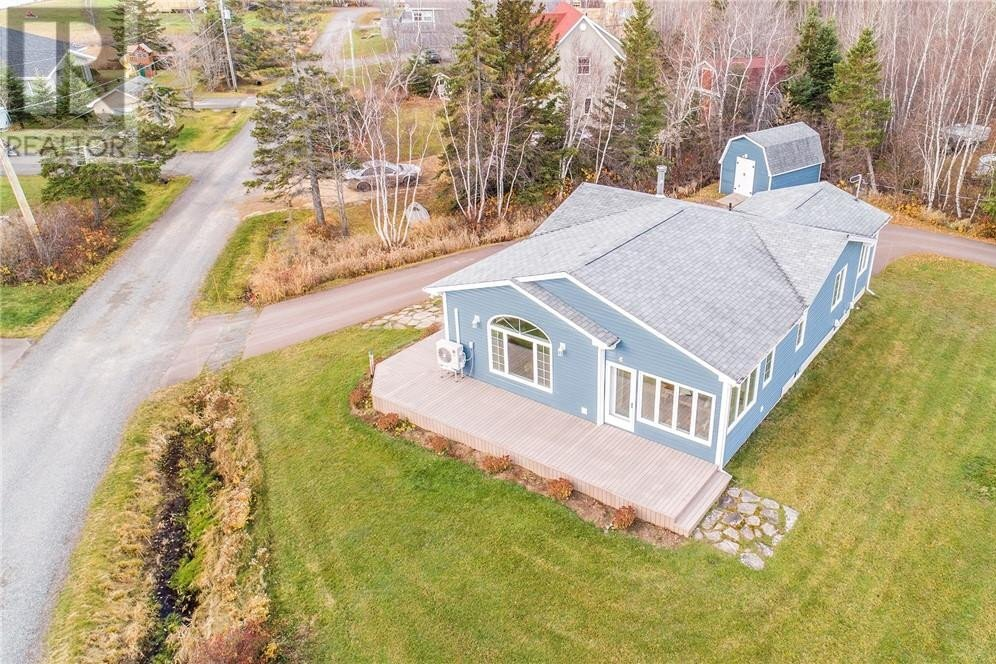 House for sale at 6 Helene St Grande Digue New Brunswick - MLS: M131886