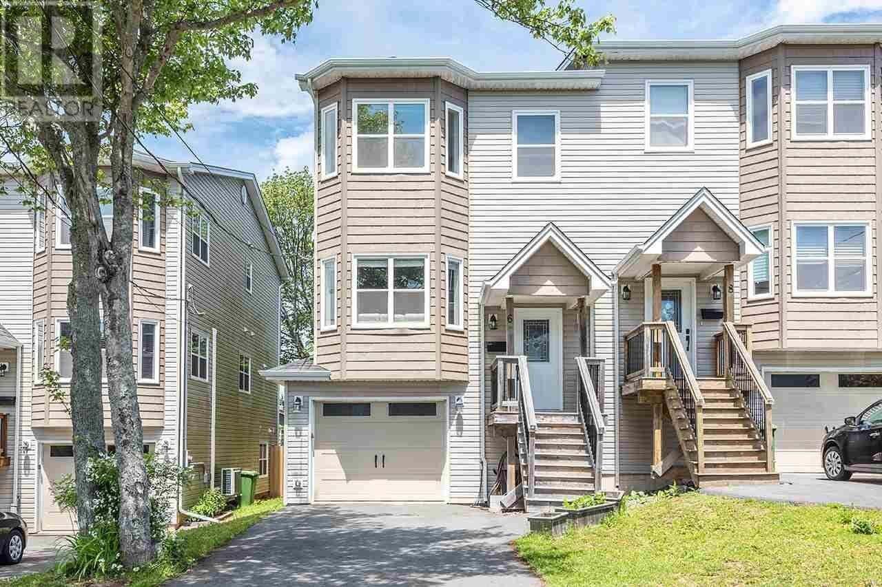House for sale at 6 Herbert Rd Halifax Nova Scotia - MLS: 202012200