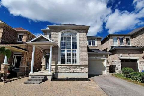 House for sale at 6 Hermitage Blvd Markham Ontario - MLS: N4920700