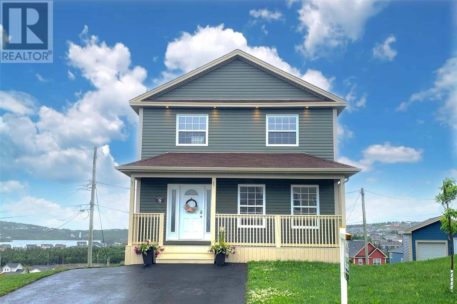 House for sale at 6 Hermitage Pl Paradise Newfoundland - MLS: 1218250