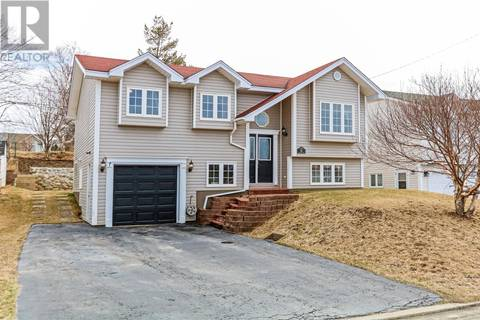 House for sale at 6 Hibernia Pl Conception Bay South Newfoundland - MLS: 1195205