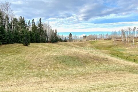 Home for sale at 6 Hidden Valley Close  Rural Clearwater County Alberta - MLS: A1048091