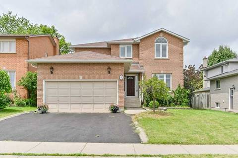 House for sale at 6 Highbury Dr Hamilton Ontario - MLS: X4523630