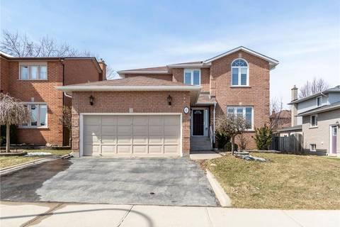 House for sale at 6 Highbury Dr Stoney Creek Ontario - MLS: H4049874