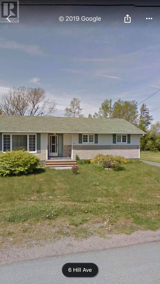 House for sale at 6 Hill Ave Clarkes Beach Newfoundland - MLS: 1197331