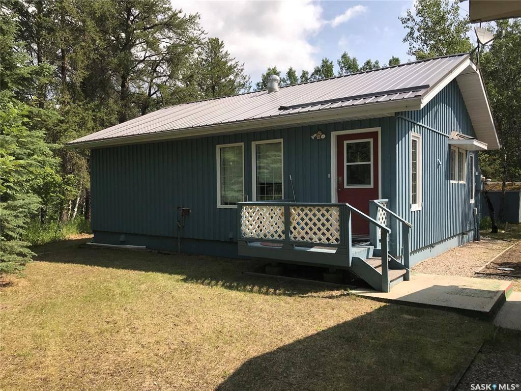 House for sale at 6 Hillview Dr Tobin Lake Saskatchewan - MLS: SK778829