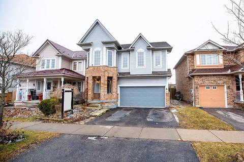 House for sale at 6 Hirons Dr Ajax Ontario - MLS: E4667601