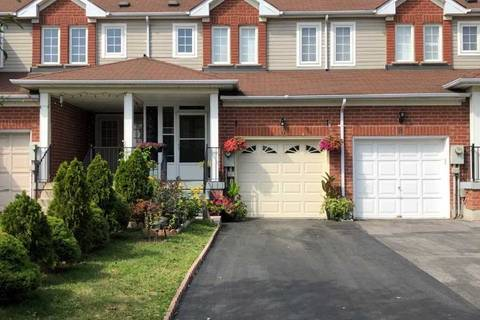 Townhouse for rent at 6 Holloway Rd Markham Ontario - MLS: N4552379
