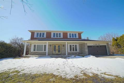 House for sale at 6 Holly Pl Brampton Ontario - MLS: W4731469