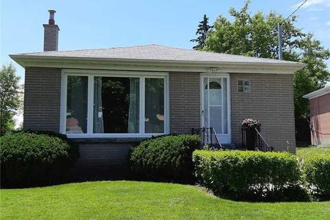 House for sale at 6 Hollyhedge Dr Toronto Ontario - MLS: E4492985