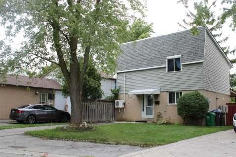 House for sale at 6 Homer Sq Brampton Ontario - MLS: W4901786