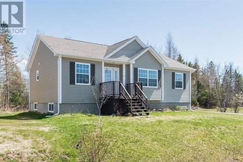 House for sale at 6 Hopper Ave Salisbury New Brunswick - MLS: M122845