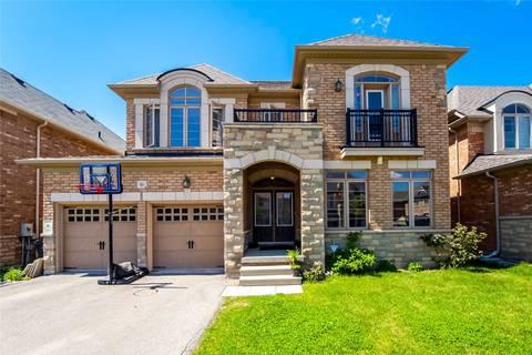 House for sale at 6 Hosta St Brampton Ontario - MLS: W4482175