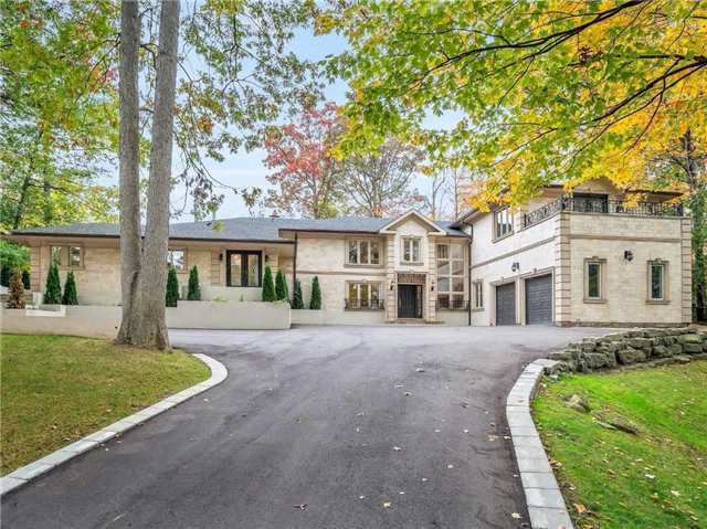 For Sale: 6 Hunthill Court, Toronto, ON   4 Bed, 7 Bath House for $4,280,000. See 20 photos!