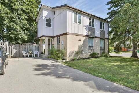 House for sale at 6 Huronia Ct Brampton Ontario - MLS: W4904734