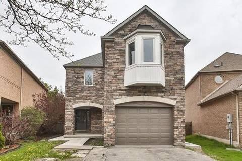 House for rent at 6 Inwood Pl Brampton Ontario - MLS: W4487248