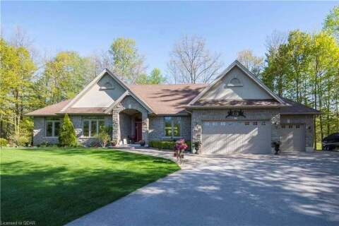 House for sale at 6 Ironwood Cres Brighton Ontario - MLS: X4771755