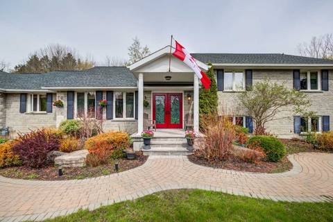 House for sale at 6 Ivorwood Cres Caledon Ontario - MLS: W4453753