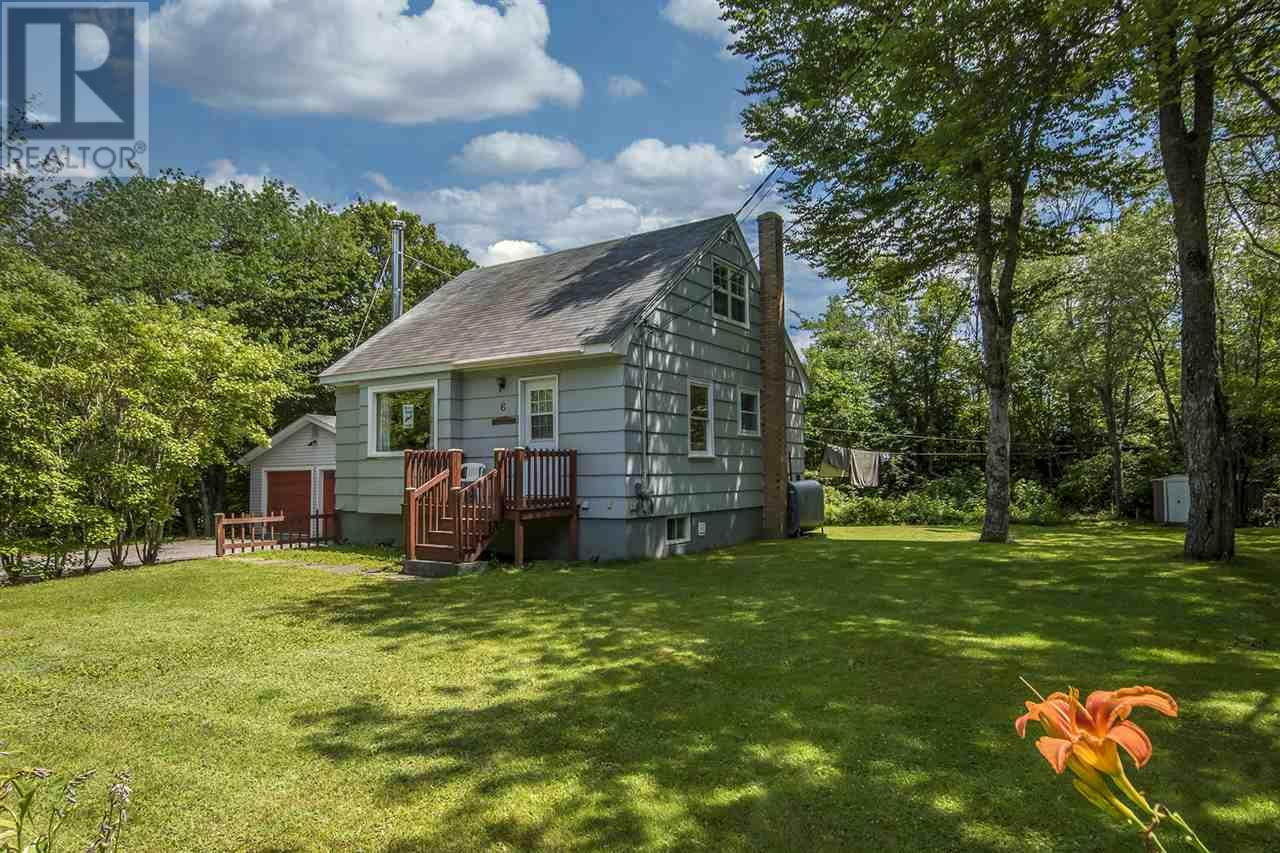 Removed: 6 James Street, Timberlea, NS - Removed on 2020-09-11 23:24:44
