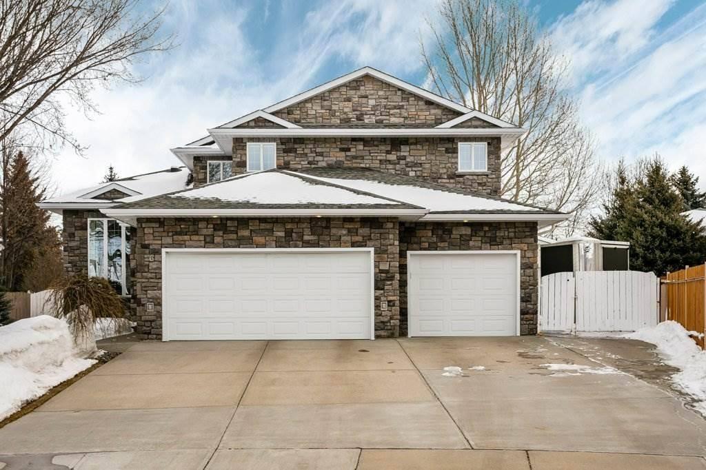 House for sale at 6 J.brown Pl Leduc Alberta - MLS: E4191107