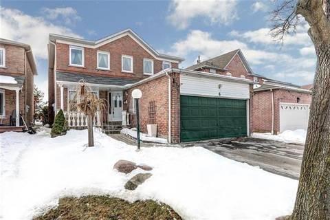House for sale at 6 Jeremy Pl Brampton Ontario - MLS: W4697949