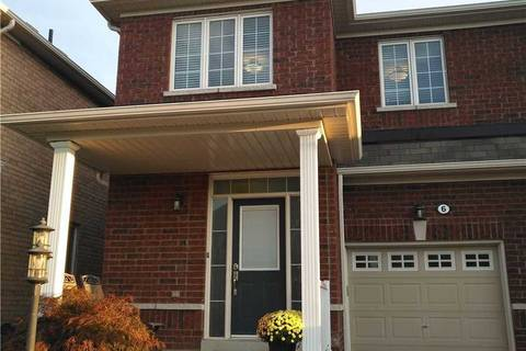 Townhouse for sale at 6 Jonas Mill Wy Whitchurch-stouffville Ontario - MLS: N4600145