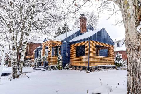 House for sale at 6 Jones Ave Oshawa Ontario - MLS: E4648177