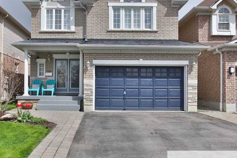 House for sale at 6 Jonesridge Dr Ajax Ontario - MLS: E4456380