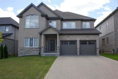 Townhouse for sale at 6 Joyce Cres Pelham Ontario - MLS: X4900642