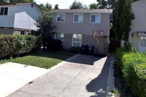House for sale at 6 Juliana Sq Brampton Ontario - MLS: W4929421