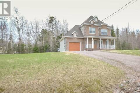 House for sale at 6 Justin Dr Lower Coverdale New Brunswick - MLS: M122443